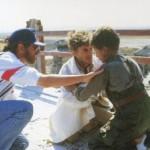 Encountering Spielberg: A Steven Spielberg Profile