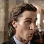 'American Psycho' musical in the works