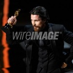 Christian Bale Wins Best Supporting Actor Oscar