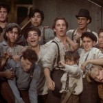 Extra, Extra! 'Newsies' Musical to Open Paper Mill Playhouse Season