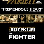 New FYC Posters for the Fighter