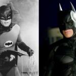The Dark Knight Rises: Adam West Set For Cameo?