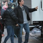 More Pictures From The NY Set [October 28th, 2011]