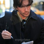 Many More NY Set Photos! [October 28th, 2011]