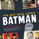 Batman-Obsessed Jersey Boy Brought His Hero To The Silver Screen