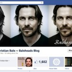 New 'Timeline' Look For Baleheads Blog Facebook Page