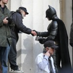 Blast From The Past: TDKR Set Photos [November 2011]