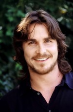 Vogue's Hairstyles For Grooms: Christian Bale