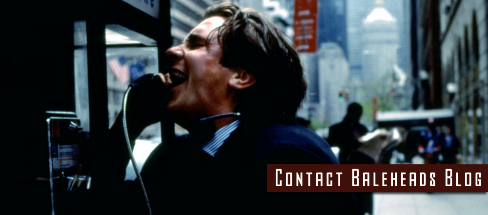 Contact Christian Bale | Baleheads Blog