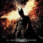 New Italian Poster For 'The Dark Knight Rises'