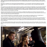 Empire's The Dark Knight Trilogy Celebration | Day 1, Batman Begins: The Original Feature