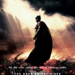 New 'The Dark Knight Rises' IMAX Poster