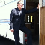 Ryan O'Neal Joins 'Knight Of Cups' | Banderas & Manganiello Not Confirmed Yet