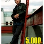 Thank You For 5.000 Facebook Likes!