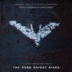 'The Dark Knight Rises' OST Nominated For Grammy