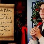 Merry Christmas, Dear Baleheads!