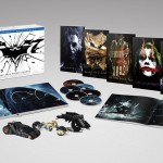 The Dark Knight Trilogy Blu-ray Collector's Edition Out In September