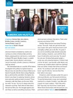 American Hustle In Entertainment Weekly's Fall Preview Issue (+ Out Of The Furnace Snippet)