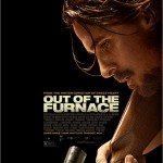 New Poster For 'Out Of The Furnace'