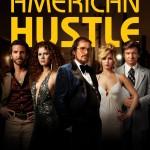New International Poster For 'American Hustle'