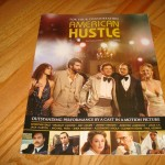 The First Two 'For Your Consideration – American Hustle' Posters Revealed