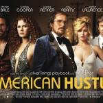 'American Hustle' UK Poster
