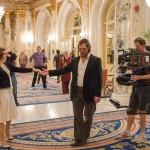 THR: 'American Hustle': Behind The Scenes