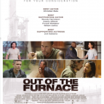 'For Your Consideration – Out Of The Furnace' Poster