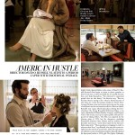 'American Hustle' In W Magazine USA December 2013/January 2014