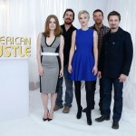 """American Hustle"" Cast Photo Call In NY (December 8th, 2013)"