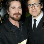 THR: Christian Bale On His 'Love-Hate' Relationship With Acting