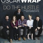The Full Scans From 'Oscar Wrap' Magazine (December 2013 Issue)