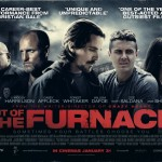 Awesome UK Poster For 'Out Of The Furnace'