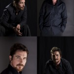Christian Bale Random Promotional Photoshoots
