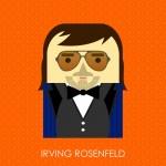 Christian Bale As Irving Rosenfeld Cineminimized!