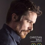 Entertainment Weekly's Oscar Special Issue: Christian Bale