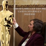 Oscars 2014: Christian Bale Nominated For Best Actor
