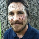 Christian Bale Sends His Message To Dan's Our Man!