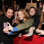 Christian Bale To Attend The BAFTAs This Sunday