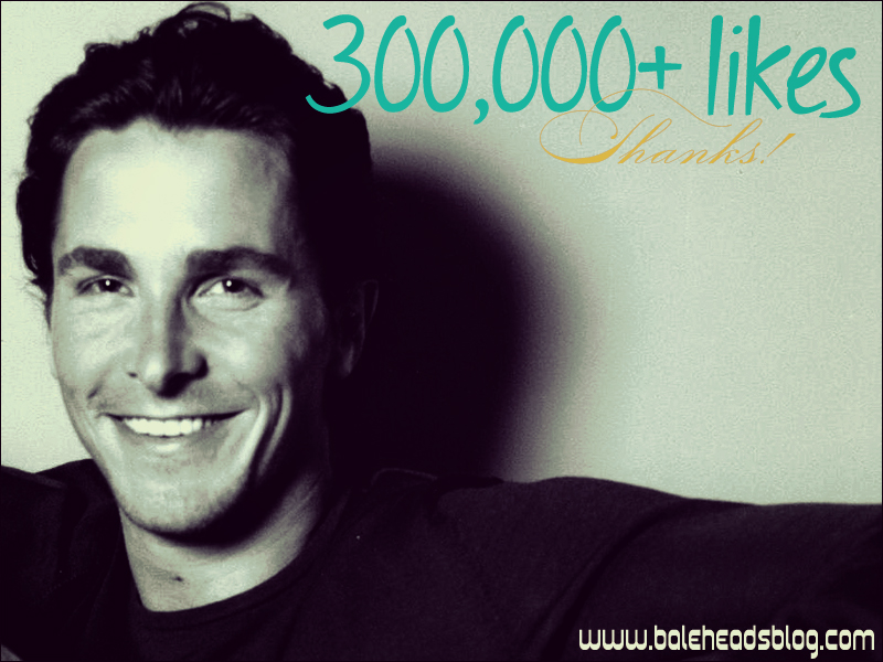 300000likes Celebrating 300,000+ Likes On Facebook!