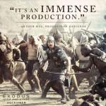 'Exodus: Gods And Kings | Promo Pics