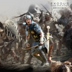 More Promo Pics For 'Exodus: Gods And Kings'