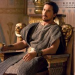 Christian Bale Promo Pic For 'Exodus: Gods And Kings'