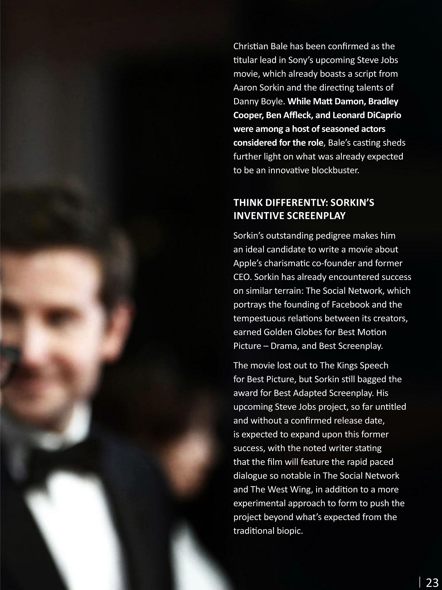 eNews Magazine - 31 October 2014