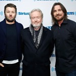 SiriusXM's 'Town Hall' With Christian Bale, Joel Edgerton And Ridley Scott (December 8th, 2014)
