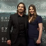 Photos From The 'Exodus: Gods And Kings' Premiere In Madrid Today