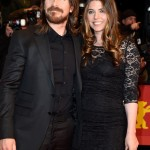 Mr. & Mrs. Bale @ The 'Knight of Cups' Premiere – 65th Berlinale International Film Festival (Feb. 8th, 2015)