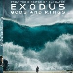 'Exodus: Gods And Kings' Blu-ray Announced