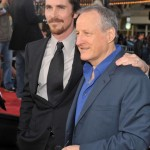 Christian Bale To Star In Michael Mann's 'Ferrari'