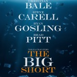The First Poster For 'The Big Short' Is Out!